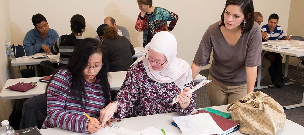 Bridges to College / Strategic Initiatives / Massachusetts