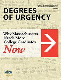 Cover of Degrees of Urgency